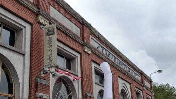 Museum Stoom en Stroom