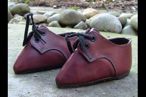 Chinese Lotusschoenen